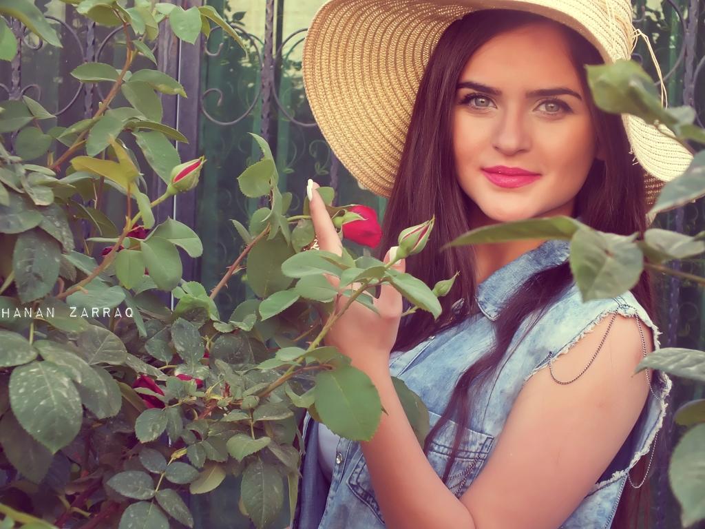 SPRING/SUMMER Fashion&Beauty Editorial